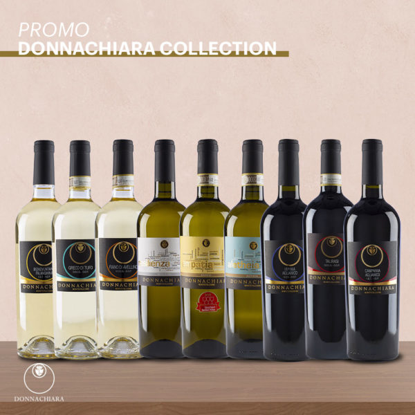 Donnachiara Collection